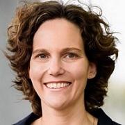 Renate Manders heeft genoeg blogideeën voor de rest van haar leven